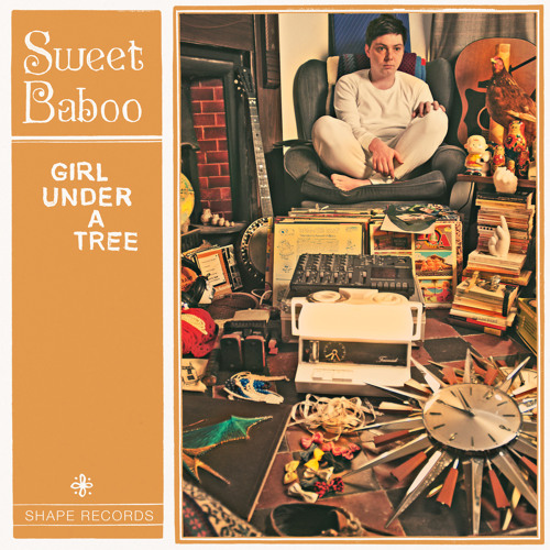 Sweet Baboo - The Day I Lost My Voice
