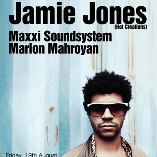 Jamie Jones Essential Mix Live at Space Ibiza 2011 (Moody Disco Guest @ Audio, Brighton 19/08/11)