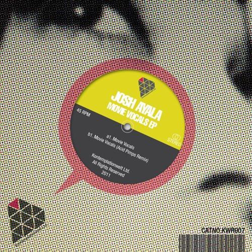 Joshayala - Movie vocals (Kontemplationwelt Ltd.)