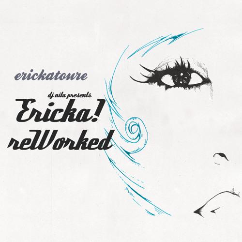 Erickatoure - I'm Grown (BOOKWRMZ Remix)