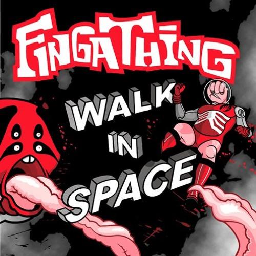 Walk in Space