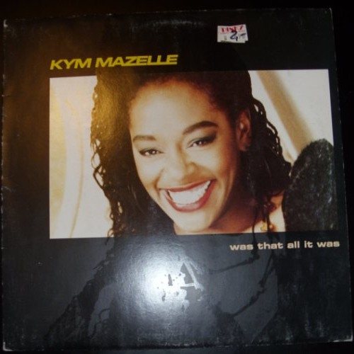 Kym Mazelle - Was That All It Was (GSEP Rework) FREE DOWNLOAD