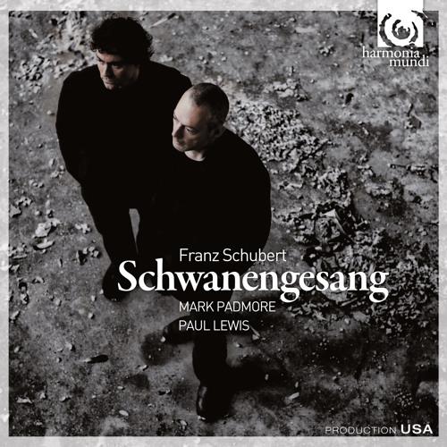 Schwanengesang, D.957 - 1. Liebesbotschaft