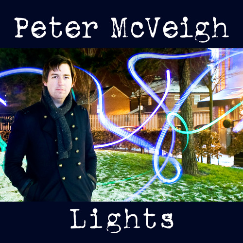 Peter McVeigh -  Dancing