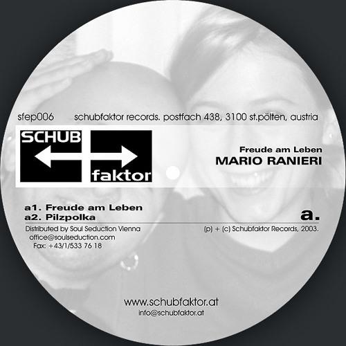[SFEP006] Mario Ranieri - Pilzpolka