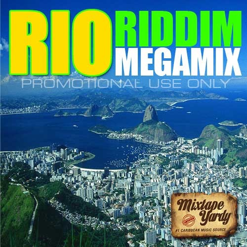 RIO RIDDIM MIX