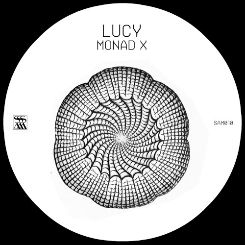 Decad [Stroboscopic Artefacts - Monad X]