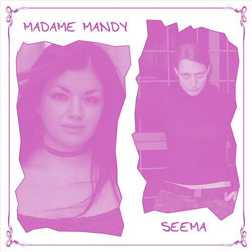 [GPEP001] Madame Mandy - Love & Loathe