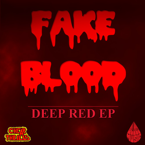 DEEP RED EP Teaser