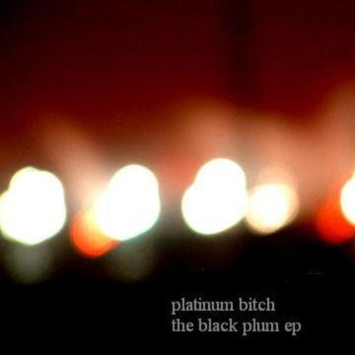 The Black Plum EP / Seven Gestures EP