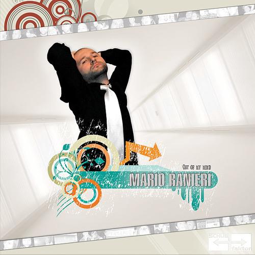 [SFEP010] Mario Ranieri - Out of my mind (Radio Cut)