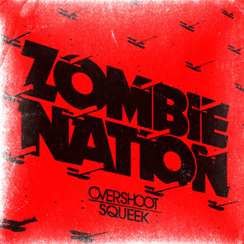 Zombie Nation - Squeek (Bart B More Remix)