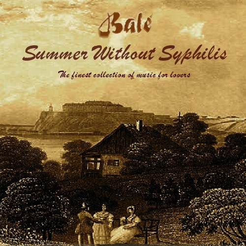 """Summer Without Syphilis"" MIX"