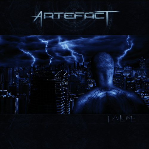 Artefact - Failure (2010)