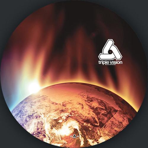 [SFEP012] Arkus P - Hot Space (Mario Ranieri Remix)
