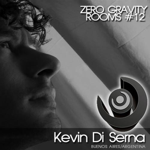 Kevin Di Serna @ Zero Gravity Rooms #012