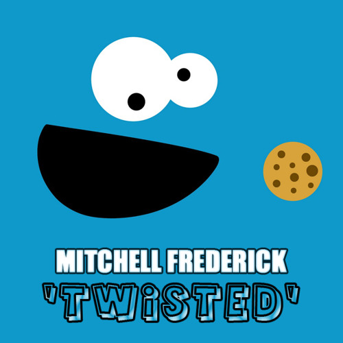 Mitchell Frederick - Twisted (Original Mix) *FREE DOWNLOAD*
