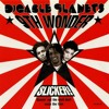 Digable Planets - 9th Wonder (remix)