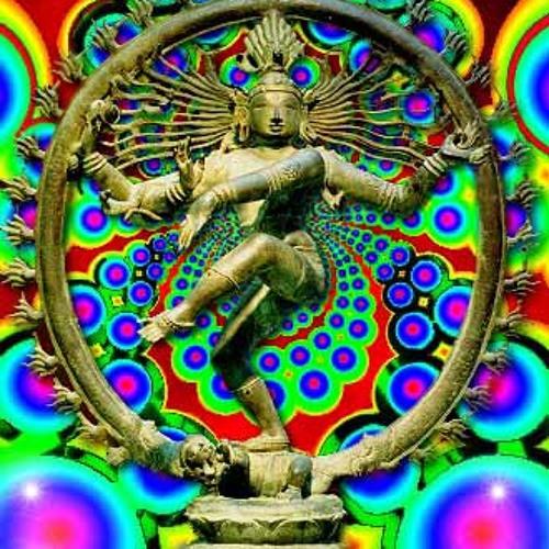 Psytrance India