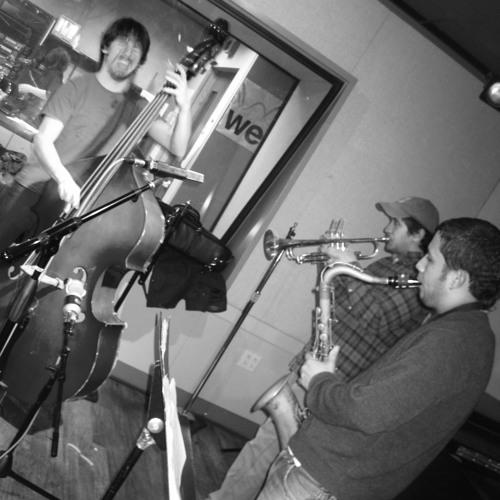 The Mario Castro Quintet on Reeds & Deeeds II