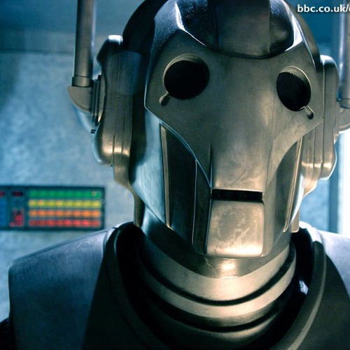 Doctor Who (Dubstep Remix)