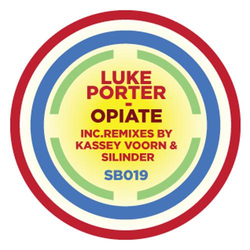 Luke Porter - Opiate (Kassey Voorn Vintage Interpretation) [Sudbeat]
