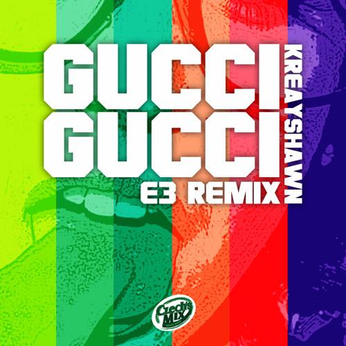 Gucci gucci snippet