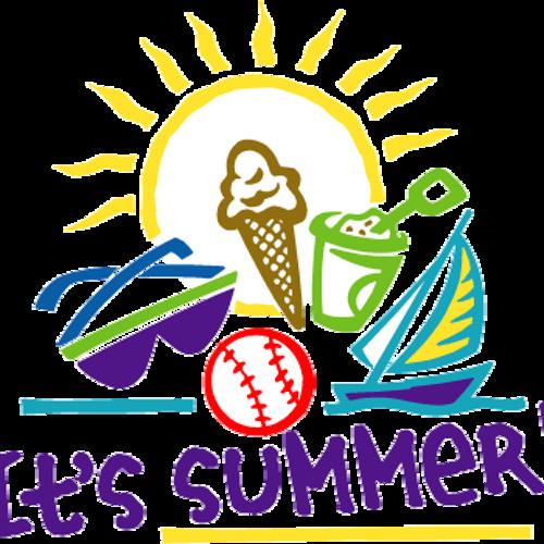 Summer Vacation 8 (Hot, Humid, Sunny, Etc)