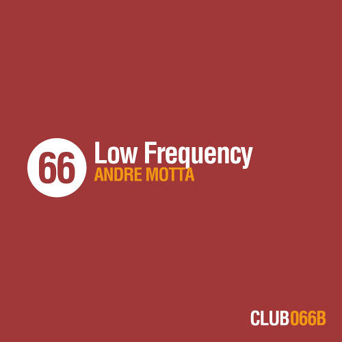 Andre Motta - Low Frequency
