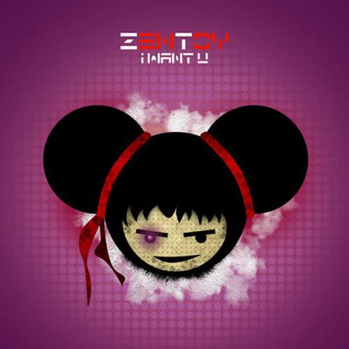 Zentoy - I Want U (Holika Remix) ** CONTEST WINNER **