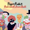 Pepper Rabbit Allison Artwork