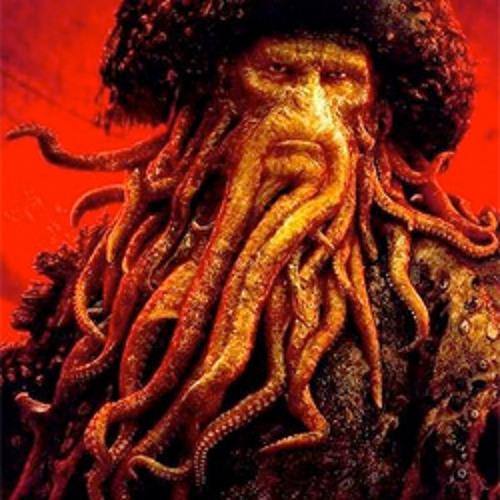 Grimenoceros - Davy Jones (Pirates of the Carribean Dubstep)