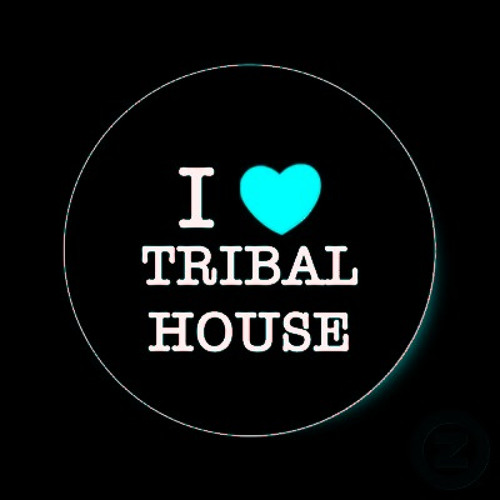 The Tribe of House - (El Gomez Mix)