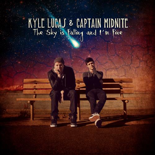 Kyle Lucas X Captain Midnite - Take It Apart ft. Murder Dice