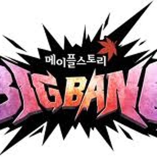 Big Bang Mix
