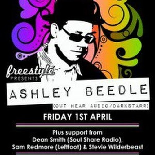 Ashley Beedle Live @ Freestyle Birmingham