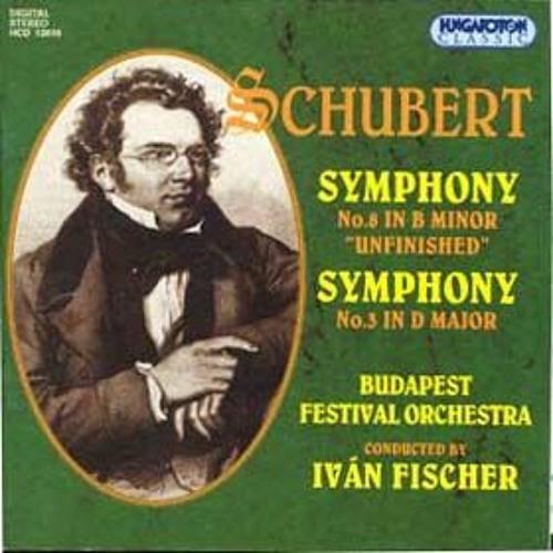 Schubert - Symphony #8