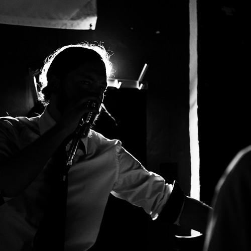 Vein Shadow - Dark symphony intro for Drifted Shadows