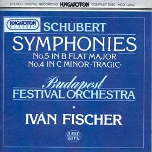 Schubert - Symphony #5