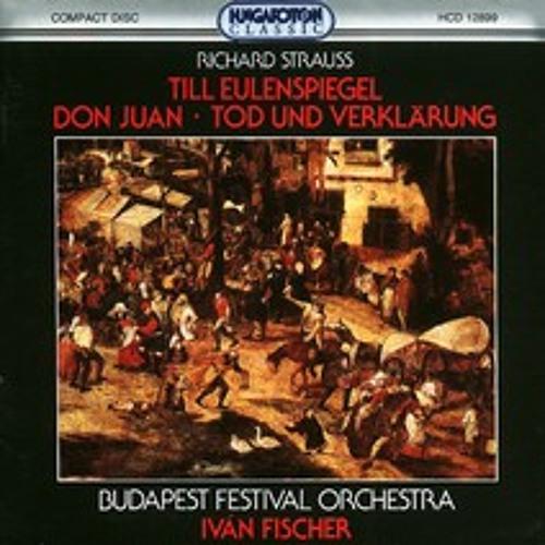 Strauss, Richard - Don Juan