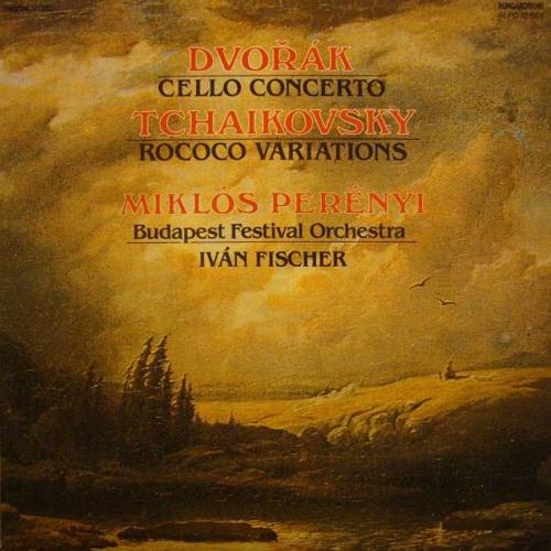 Dvořák - Cello Concerto