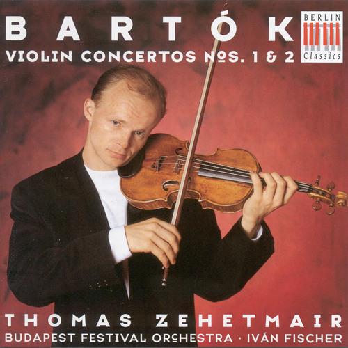 Bartók - Violin Concerto #2