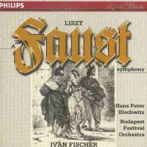 Liszt - A Faust Symphony