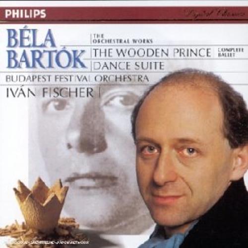 Bartók - Dance Suite Sz.77
