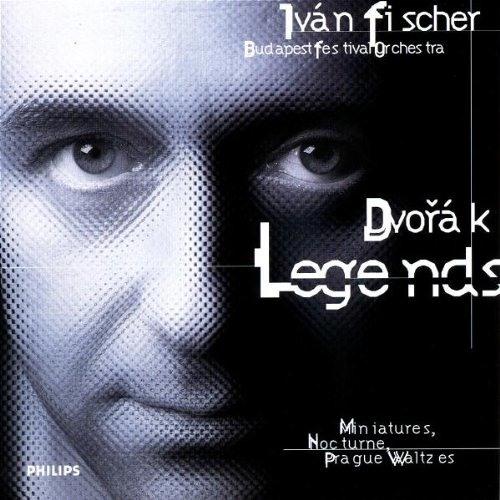 Dvořák - Legends