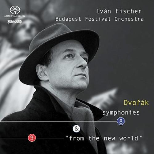 Dvořák - Symphony #8