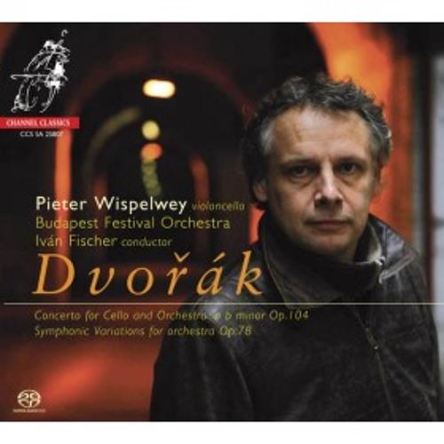 Dvořák - Cello Concerto / Symphonic Variations