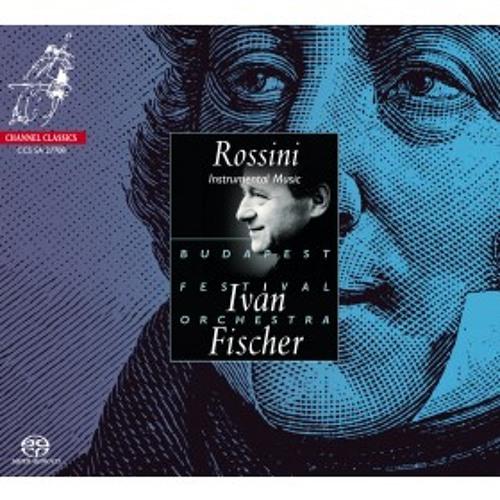Rossini - La Scala di Seta
