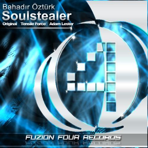 Bahadir Ozturk - Soulstealer (Adam Lester Remix) OUT NOW!!