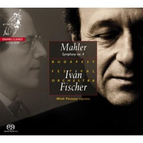 Mahler - Symphony #4